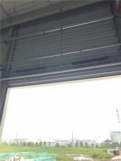工業滑升門 電動提升門 翻板滑升門