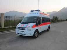 阿拉尔新生儿救护车转院-专注-跨省转院