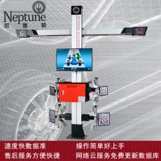3D四轮定位仪DT201C 固定式机柜款
