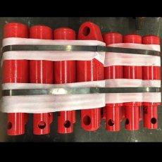 来图定做63型液压支架千斤顶 液压支架立柱