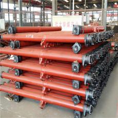 悬浮式单体液压支柱的结构优势及环保优势