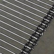 不銹鋼鏈條式網帶  支軸鏈