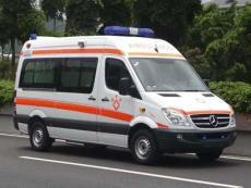 锡林郭勒长途急救车转运服务时间