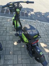 鄭州有沒有共享電單車-叫什么