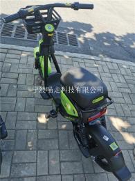鄭州都有什么共享電單車-是啥品牌