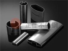 不锈钢异型管 不锈钢管定制加工