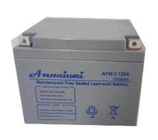 安耐威蓄電池膠體電源型號參數供貨商