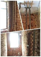 南昌装修木制品家具楼梯木门地板钉眼修补坑