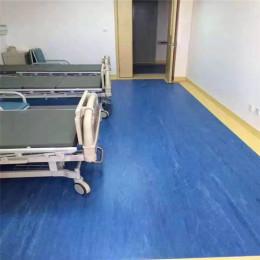 重庆医院地胶板 pvc地板价格
