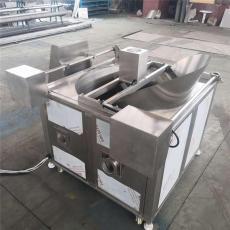 青豆兰花豆油炸设备生产厂家质量保证
