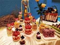 婚禮甜品臺定制價格大概多少該怎么選擇