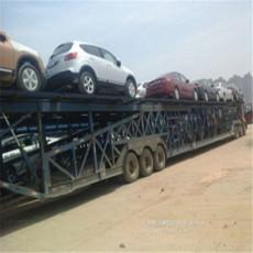 重慶到上海小轎車托運公司價格多少