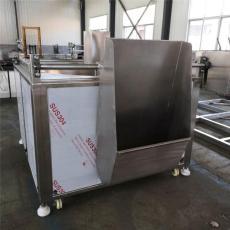 现货供应鸡柳油炸生产线设备