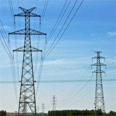 电力塔 转角电力塔 厂家定制安装 类型齐全