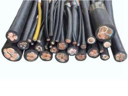 吴中电线电缆回收价格行情
