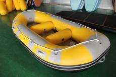 漂流船廠家 漂流艇 滑道漂流船推薦速海游艇