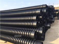 湖北龙康排水系统有限公司双壁波纹管