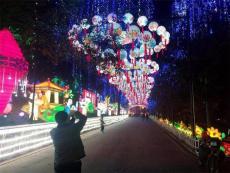 春节彩灯厂家
