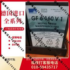 德国阳光蓄电池GF6160V1报价