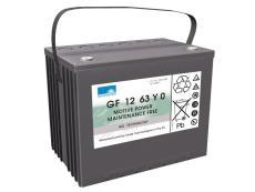 德国阳光蓄电池GF1263Y0报价促销