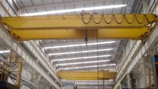 上海闵行起重机行车行吊厂家销售维修保养
