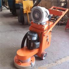 330型手推打磨机 无尘水泥地面抛光机