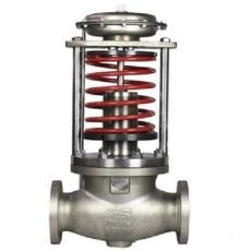 zzyp蒸汽減壓閥 自力式壓力調節閥