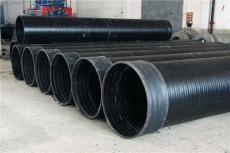 HDPE通用增強型網狀結構壁管