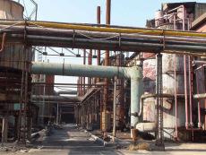 佛山舊工廠設備收購整廠收購