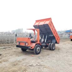 玉林载重10吨矿石的金矿矿安后驱车