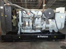 珠海市香洲区柴油发电机组回收联系方式