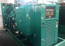 河源市和平县发电机组回收市场