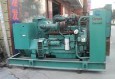 江门市江海区各种发电机组回收电话