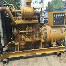 清远市阳山县回收旧发电机