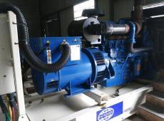 广州回收柴油发电机组