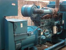 清遠市舊發電機組收購價格表