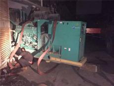 惠州市惠城區各種發電機組回收推薦商家