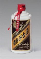晉中回收2.5L羊年生肖茅臺酒能值多少錢