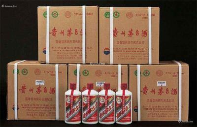 呂梁回收青印茅臺酒高價回收各種名酒