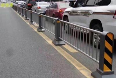 供应交通护栏市政道路护栏京式道路护栏中央
