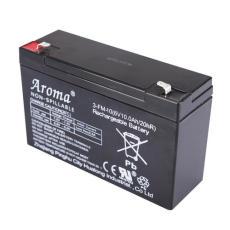 Aroma蓄電池6-GFM-2412V24AH參數廠商