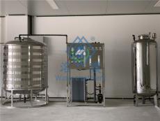 铜仁反渗透净水设备方案定制