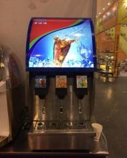 鹤壁可乐机厂家直销汉堡店快餐店可乐糖浆