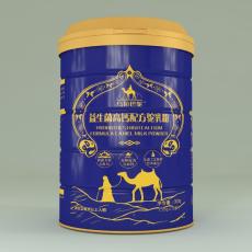 烏拉巴駝駝奶粉