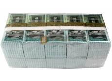 1953年10元纸币大黑十值多少钱