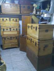 宝山区红木桌子局部维修 卧室梳妆台的正确