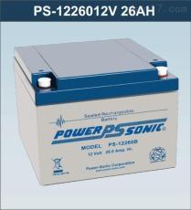 POWERSONIC蓄電池三年質保穩壓膠體電池