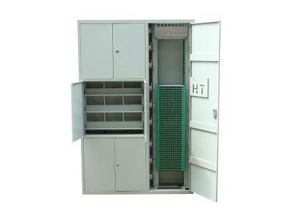 河南長沙室外室內機房720芯光纖配線架廠家