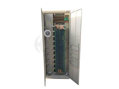 貴州畢節720芯四網合一光纖配線架規格型號