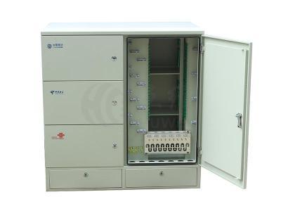 三網合一光纖配線架光纖總配線柜 互維通信